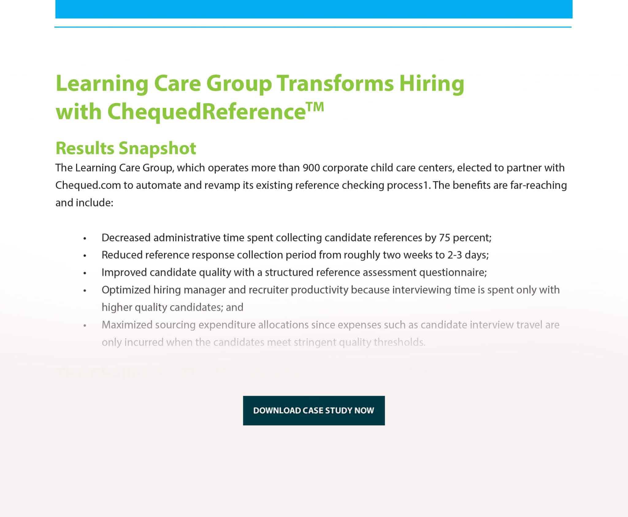 CareGroup Case Solution & Analysis - Case study