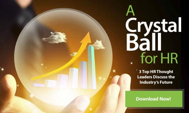 A Crystal Ball For HR
