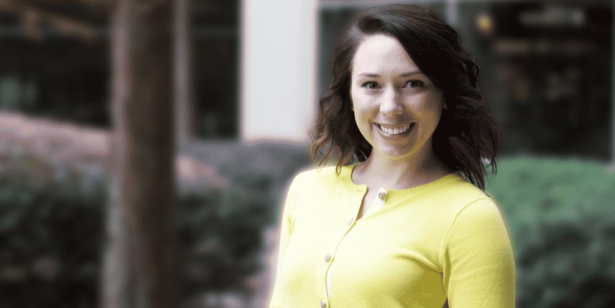 Meet Nikki Cunningham, MS, Senior Talent Solutions Expert