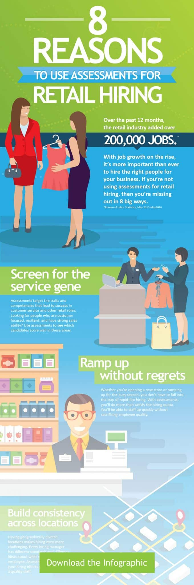 8 reasons retail - blog teaser