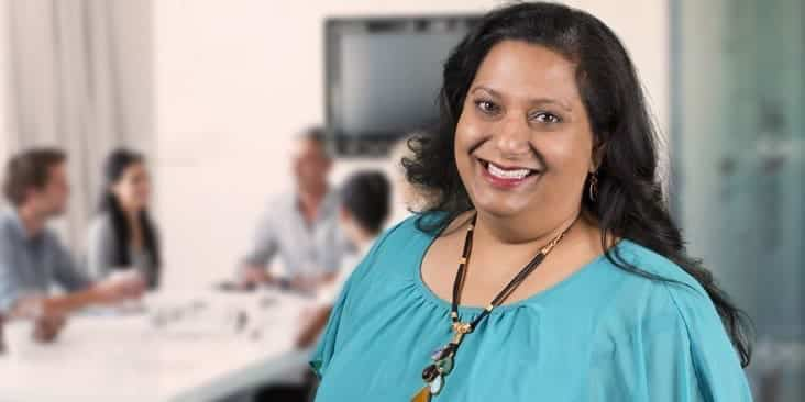 Nila Sinha, Ph.D.
