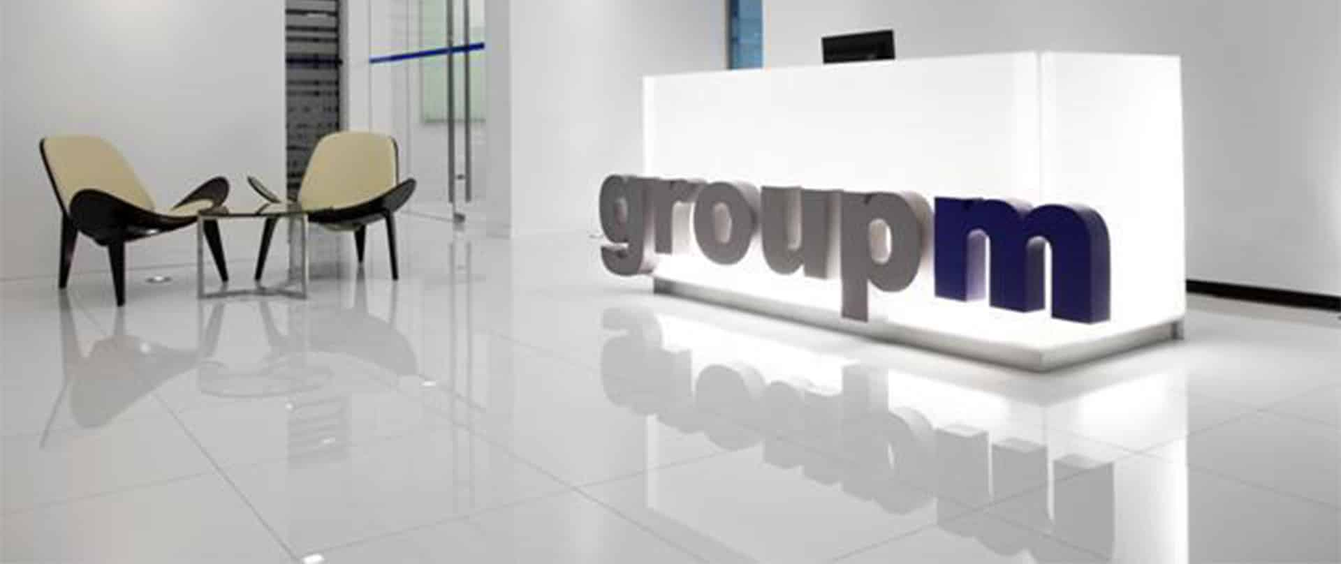 GroupM Adds Over 6,000 New Candidates to Their Talent Pipeline