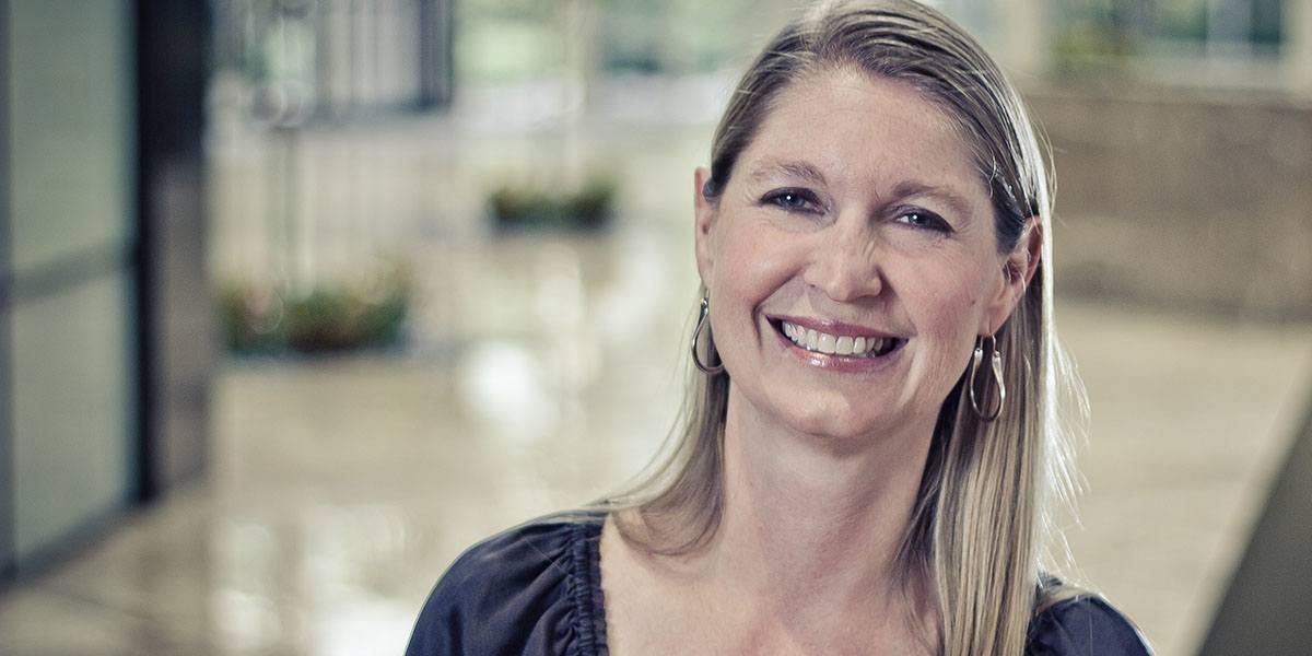 Sarah Glass, M.A.