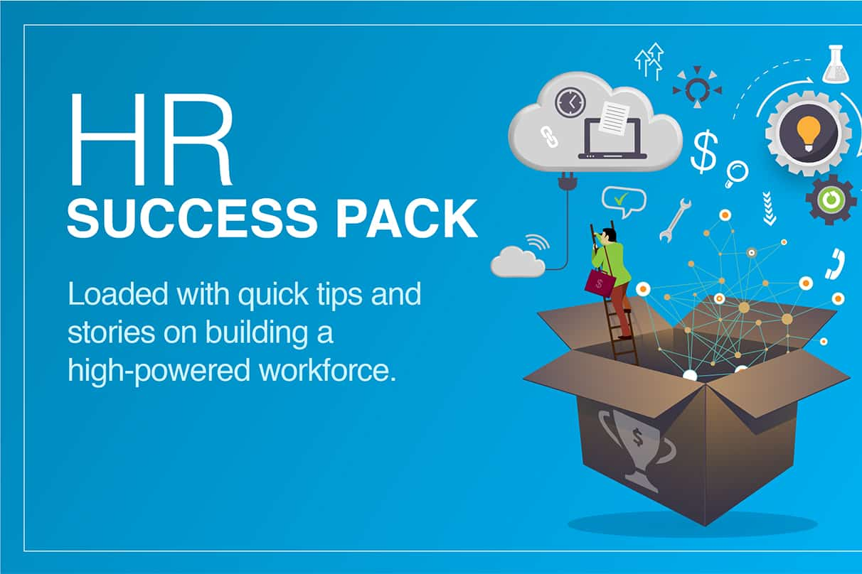 Here's Your HR Success Pack