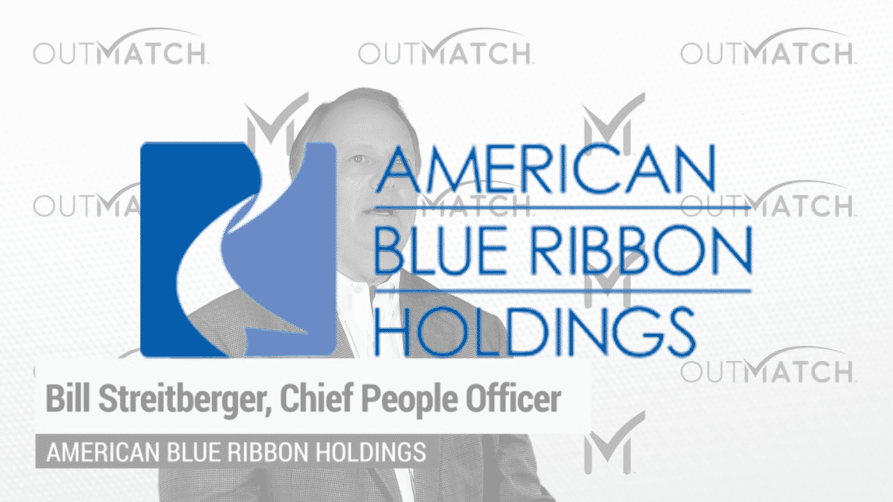 ABRH Bill Streitberger OutMatch Talent Selection Success Story