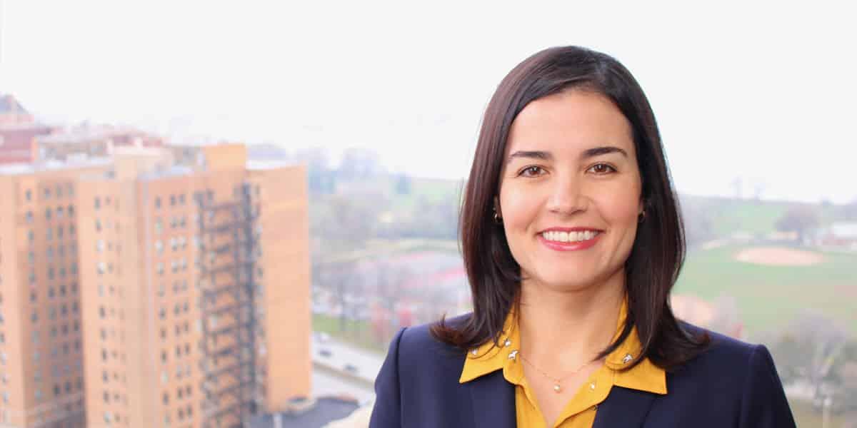 Karina Freitag, Ph.D.
