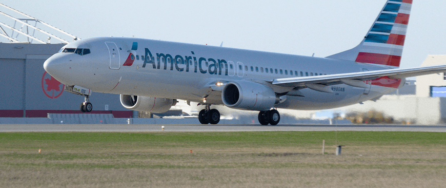 American Airlines Empowers Leaders With Transformational Leadership Development Programs