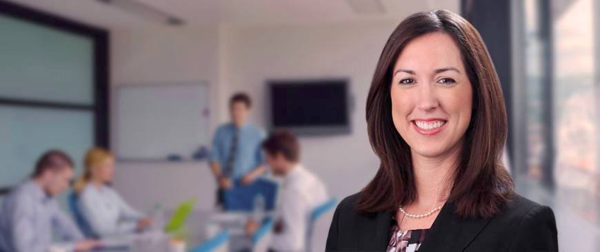 Meet Monica Dittfurth, MS, MBA, Director Of Client Services