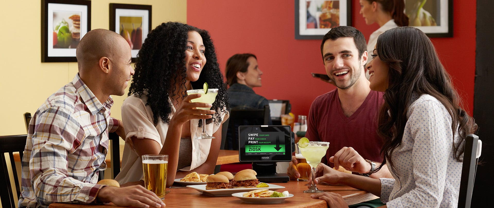 Chili's Earns An Additional $13.5M By Improving Server Selection