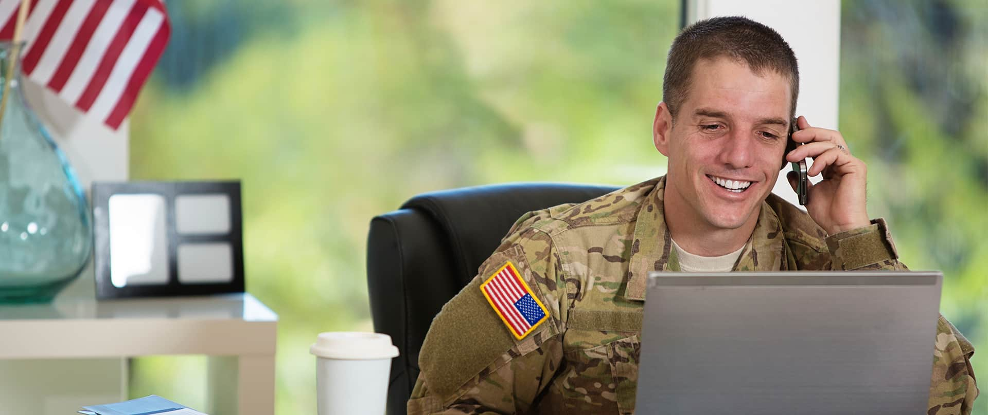 7 Reasons To Hire Military Veterans