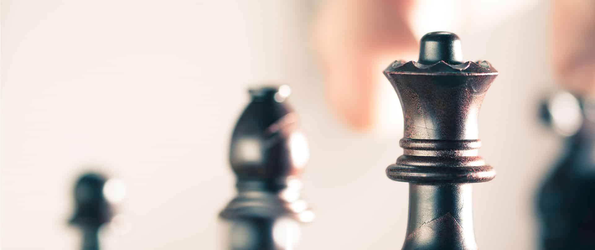 Gaining The Leadership Advantage