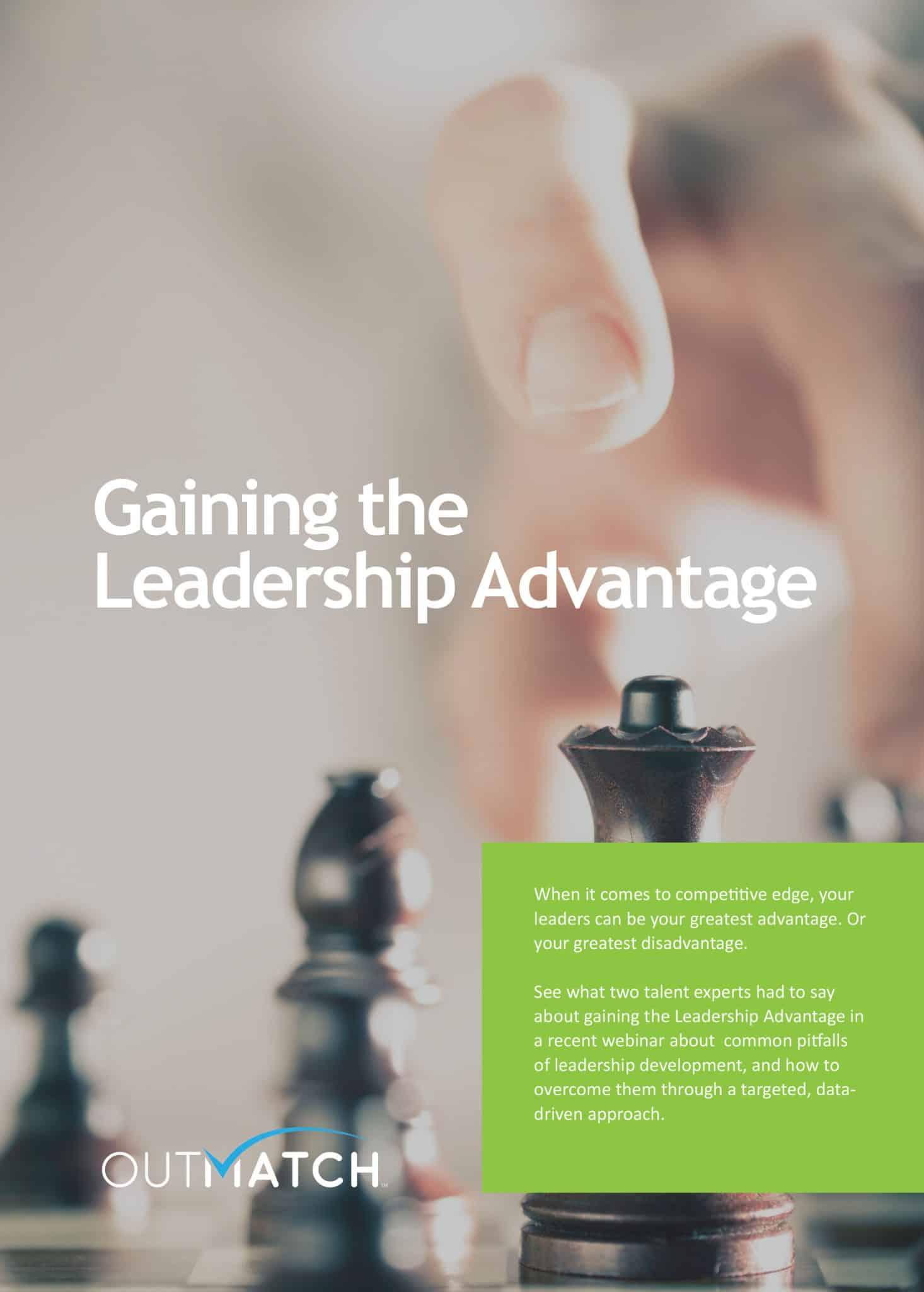 leadership advantage blog teaser