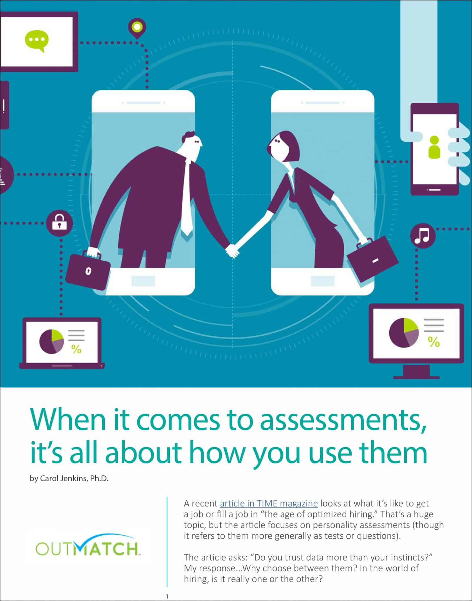article - when it comes to assessments blog teaser 2