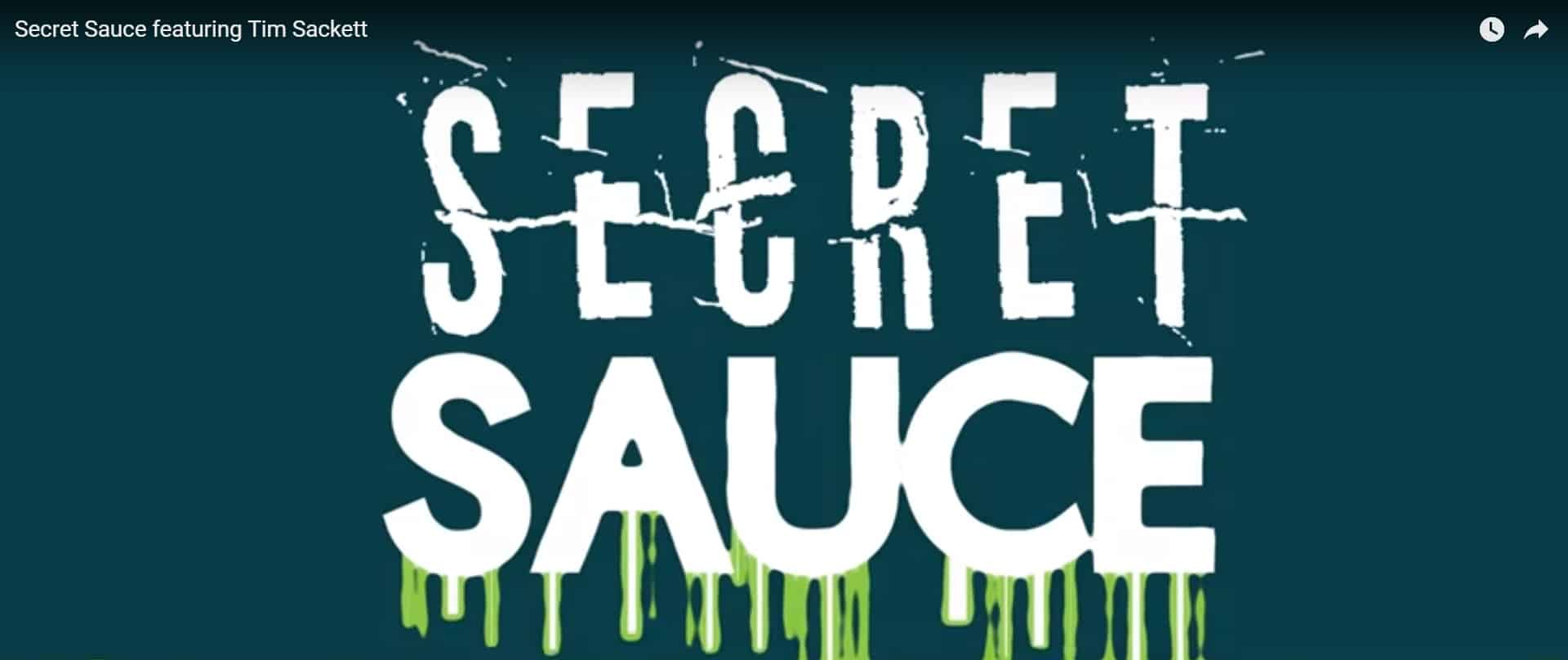 Secret Sauce: Getting Real With HR Data