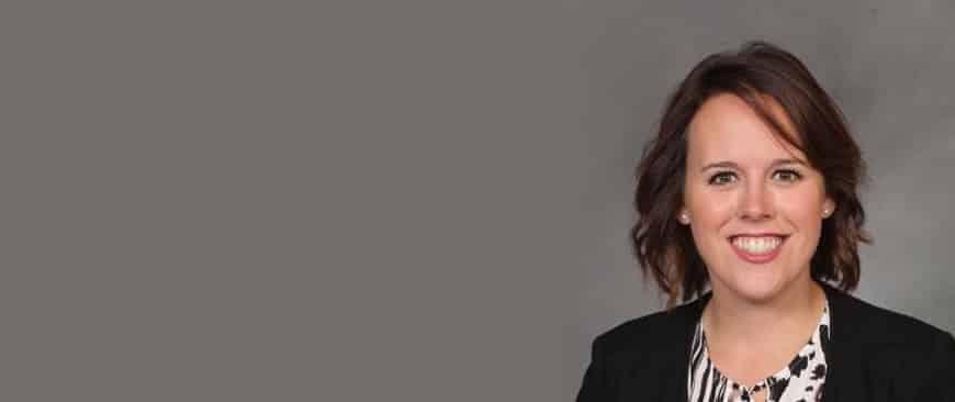 Meet Courtney Gear, MA, Senior Talent Solutions Expert