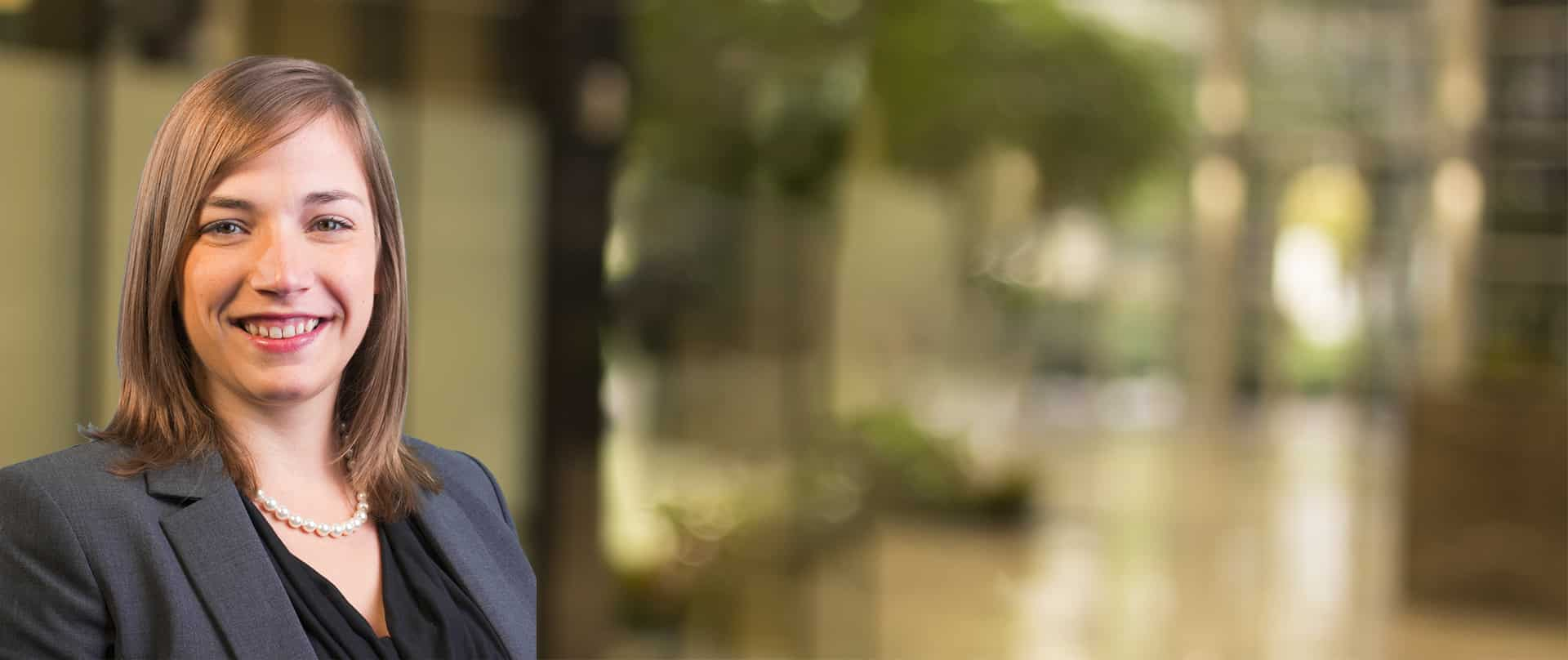 Meet Rachel Aguilera-Vanderheyden, MA, Manager Of Talent Solutions Delivery