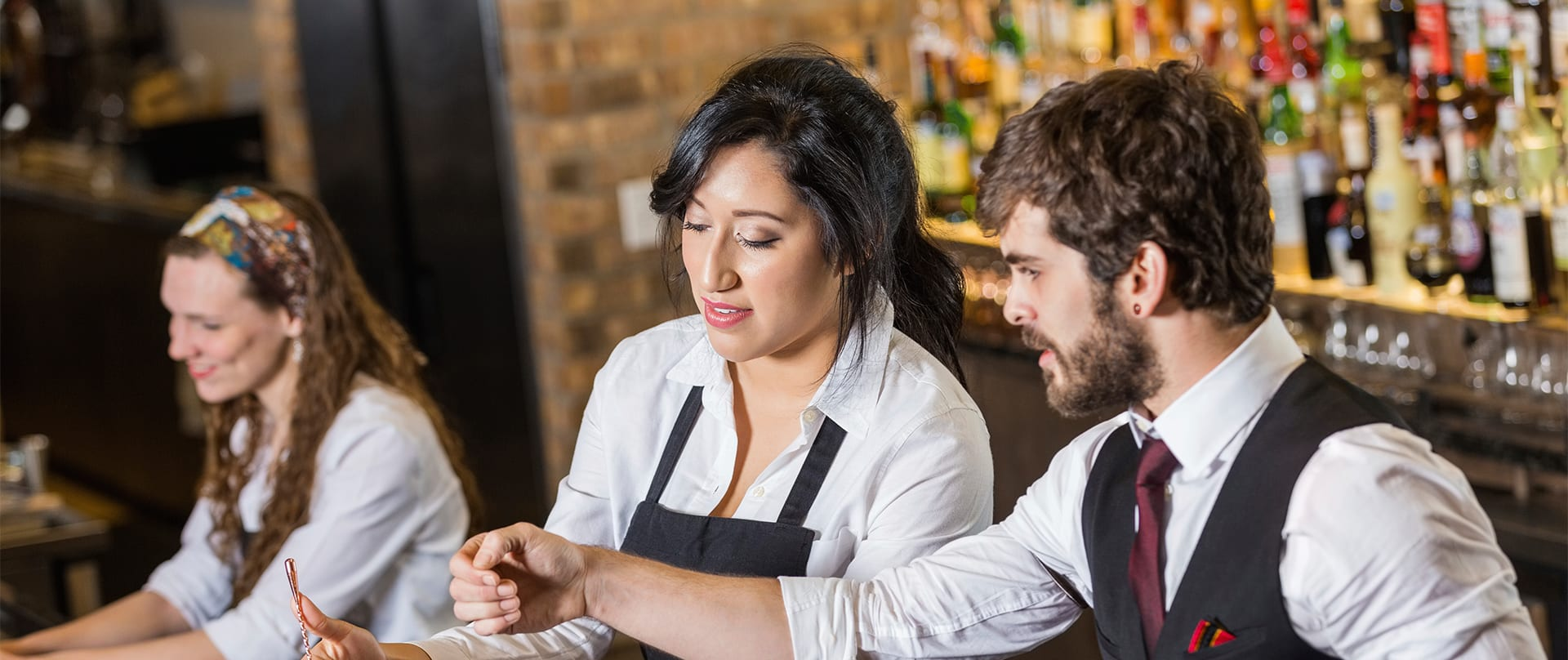 Take Charge Of Restaurant Turnover