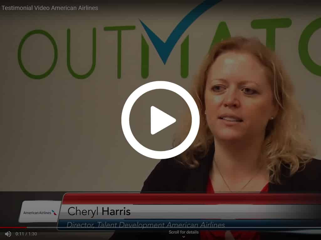 Creating A Hospitality Culture At American Airlines