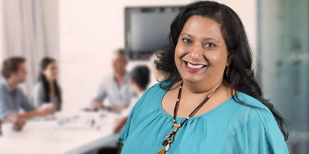 Nila Sinha