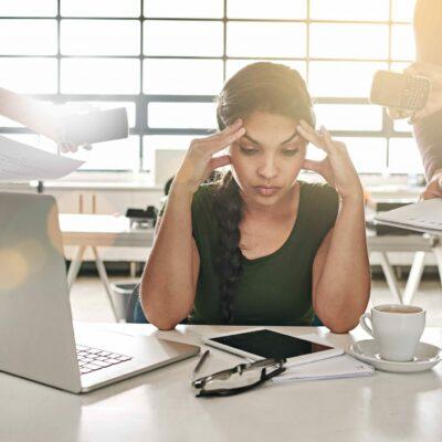 Employee Burnout Causing Turnover
