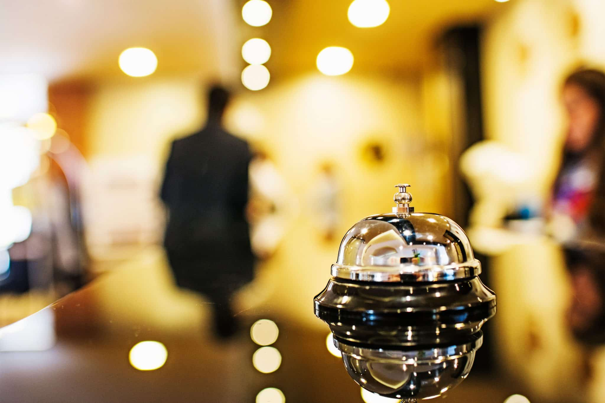 Improved Hiring Reduces Turnover By 17% In Hotel Front-Desk Role