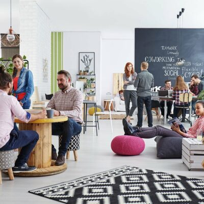 Company Culture And Employee Engagement