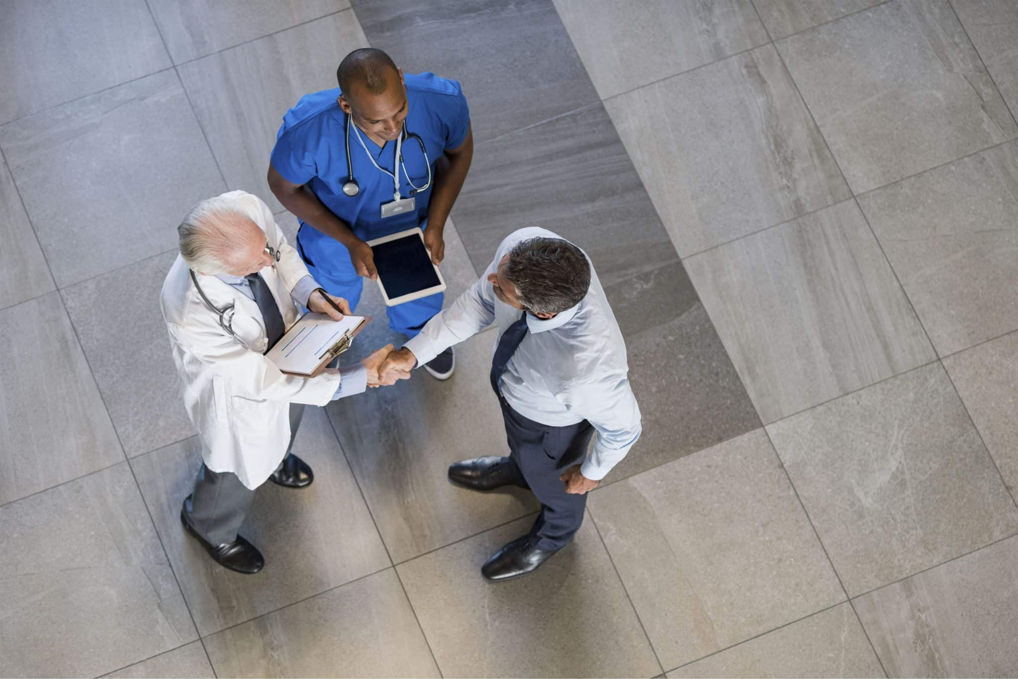 4 Highly Effective Tools For Medical Sales Recruiters