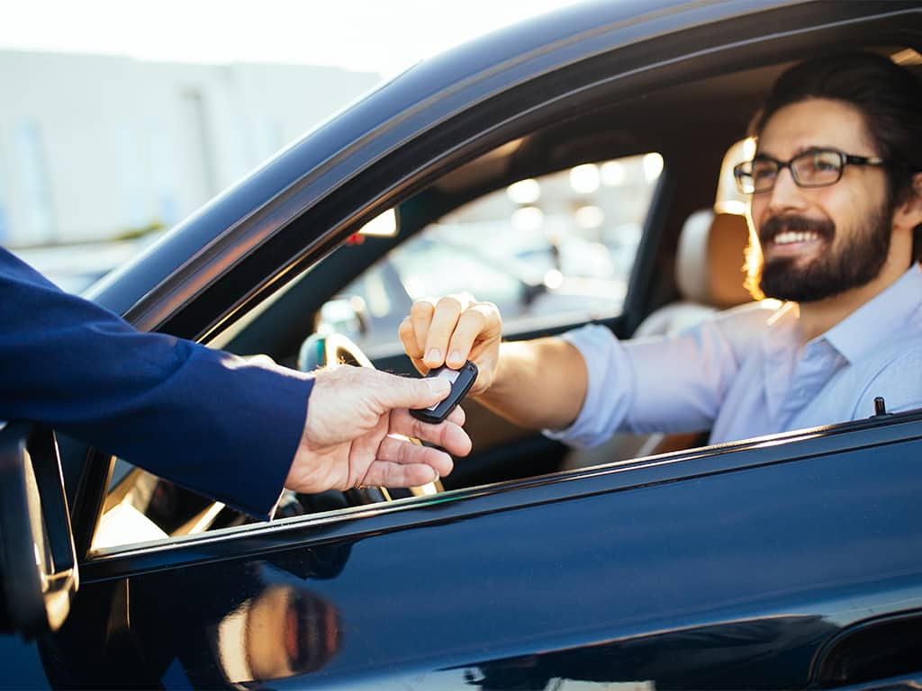 Fortune 500 Auto Retailer Adds $4.2M In Sales By Hiring Outstanding Salespeople