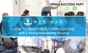 Company Culture Questions