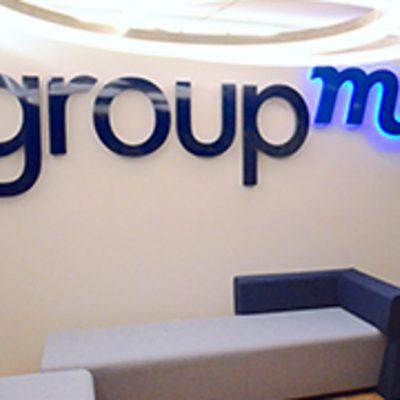GroupM22