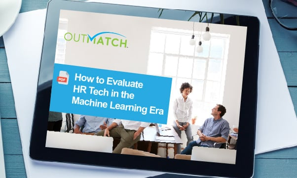 Buyer's Guide: How To Evaluate HR Tech In The Machine Learning Era