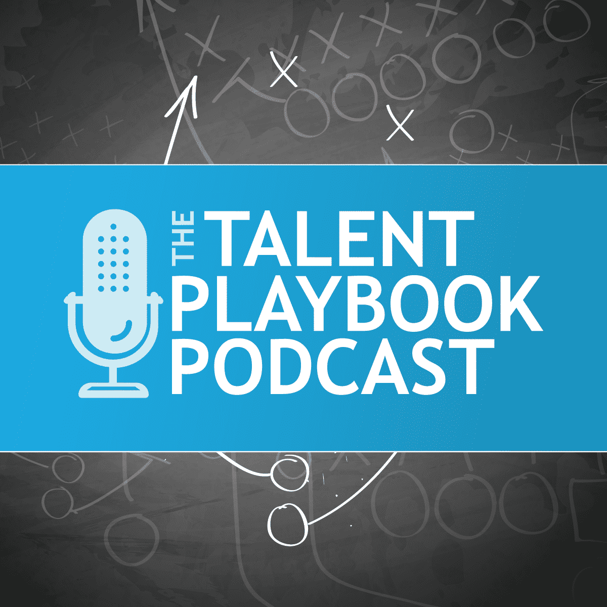 #1 Talent Playbook Podcast Live Series Premiere W/ Logan's Roadhouse CPO