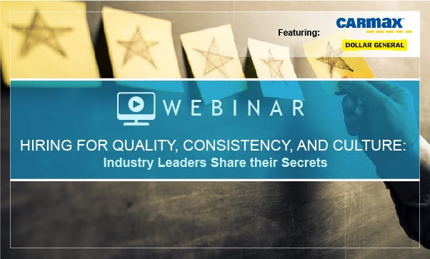 Hiring For Quality, Consistency, And Culture: Industry Leaders Share Their Secrets