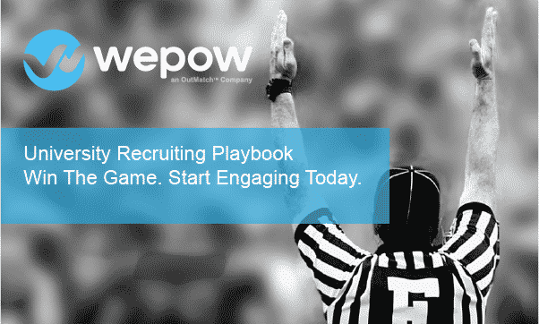 University Recruiting Playbook: Attract And Engage Top Grads
