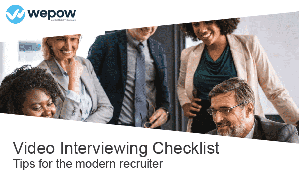 Video Interviewing Checklist: Tips For The Modern Recruiter