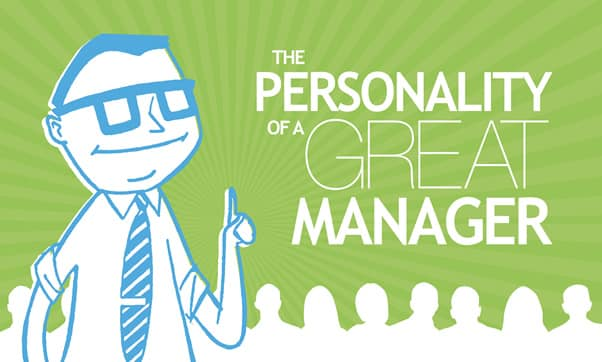 What Makes A Great Manager? 6 Must-Have Competencies