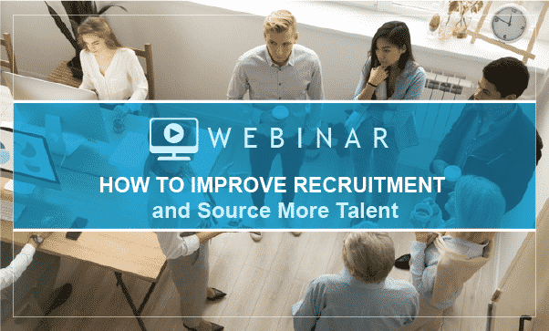 How To Improve Recruitment And Source More Talent
