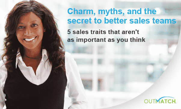 Charm, Myths, And The Secret To Better Sales Teams
