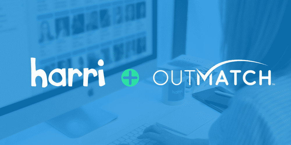 Harri Partners With OutMatch To Increase Retention For Hospitality Brands