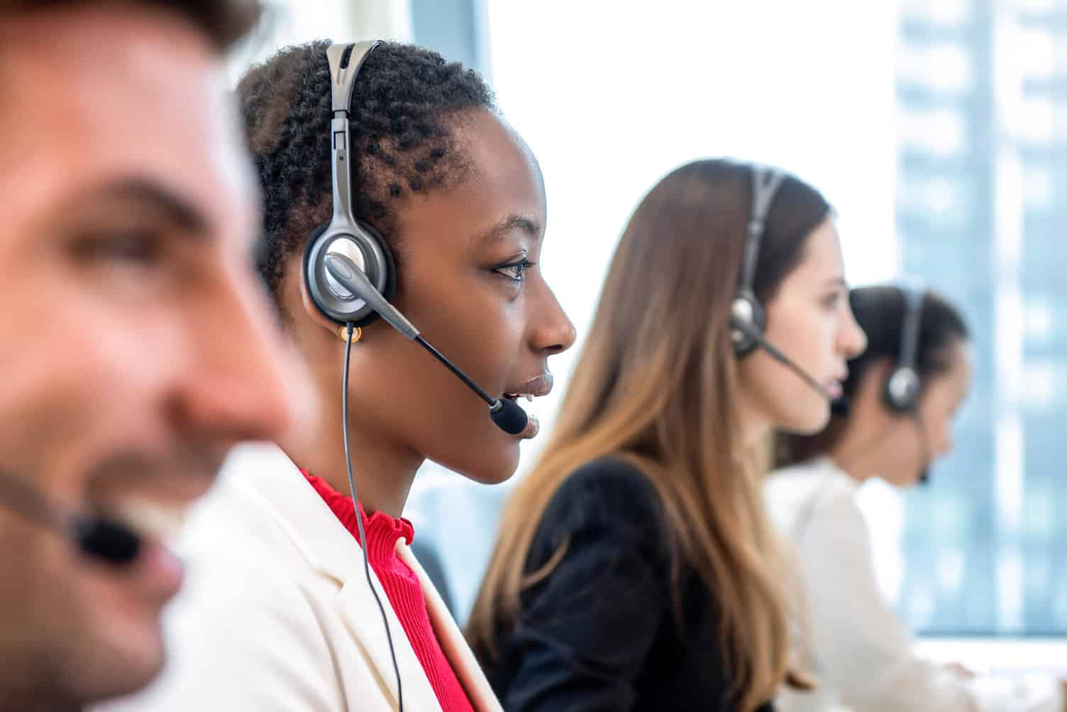 World Leading Call Center Boosts Diversity Hiring By Nearly 2X