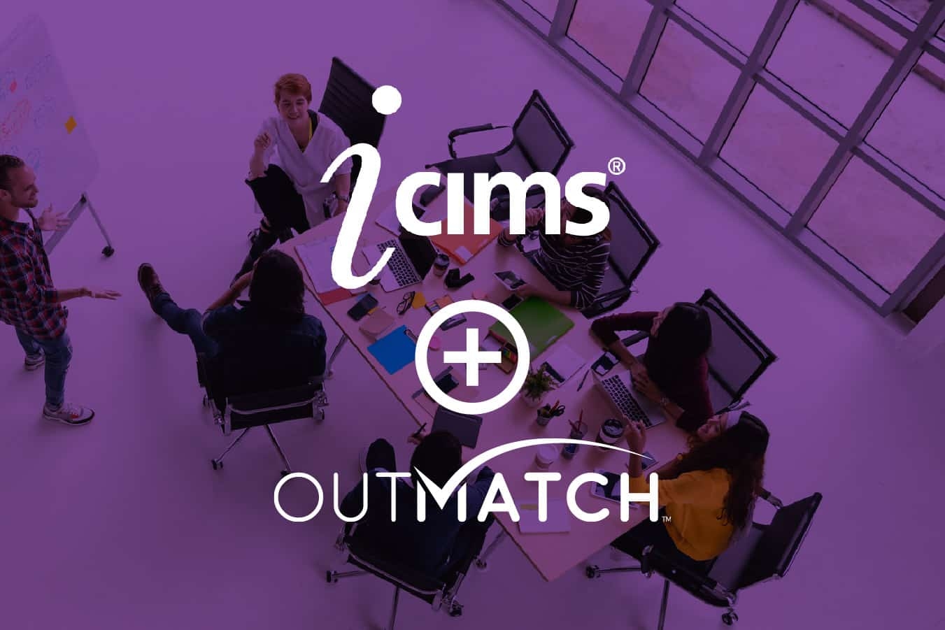 OutMatch Partners With ICIMS To Elevate The Recruiter Experience Through Prime Assessments Integration