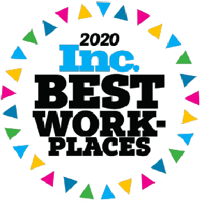 WHY WE'RE A BEST PLACE TO WORK