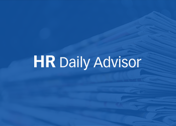 HR Daily Advisor logo