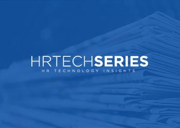 HR Tech Series logo